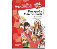 miniLÜK-Heft: Das große Märchenbuch
