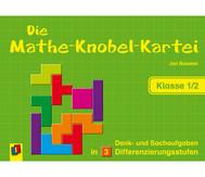 Die Mathe-Knobelkartei 1-