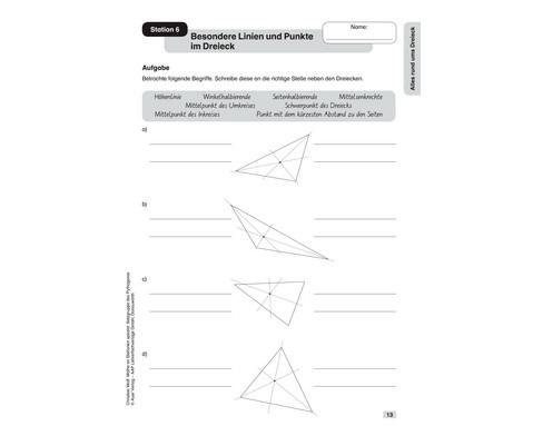 Mathe an Stationen spezial- Pythagoras-3