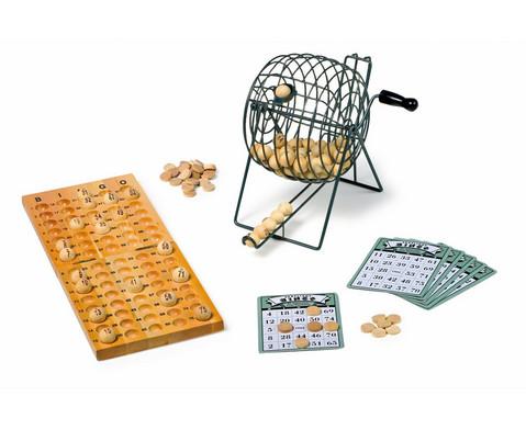 Bingo Lotteriespiel-1