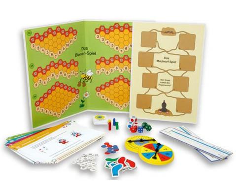 Die Wahrscheinlichkeits-Box Grundschule-1