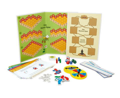 Die Wahrscheinlichkeits-Box Grundschule-3