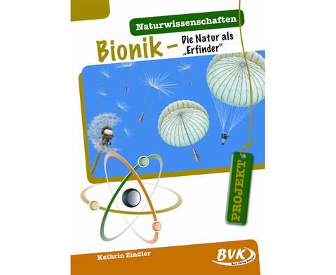 Projekt Bionik-1