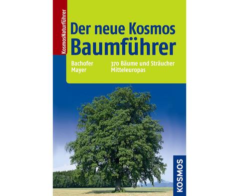KOSMOS Baumfuehrer
