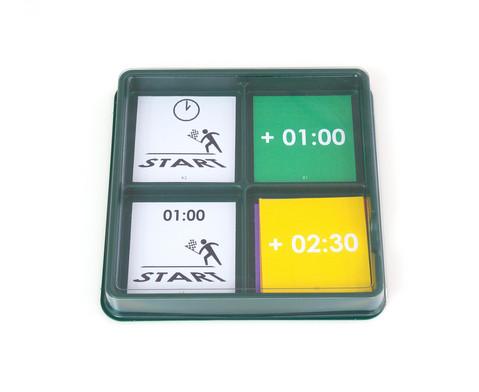 Betzold Lernbox Start und Ziel