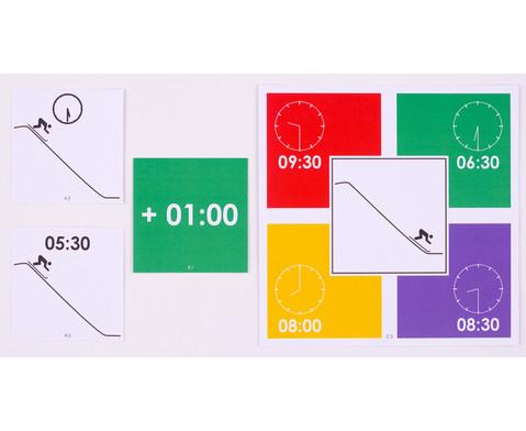 Lernbox Zeit Start und Ziel-7