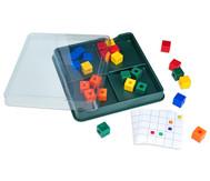 Lernbox: Jede Farbe hat seinen Platz, Würfel