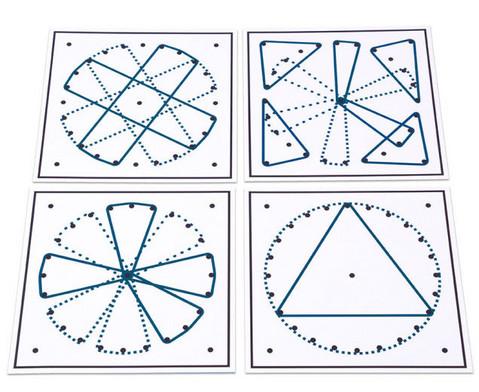 Arbeitskarten fuer das runde Geometriebrett-3