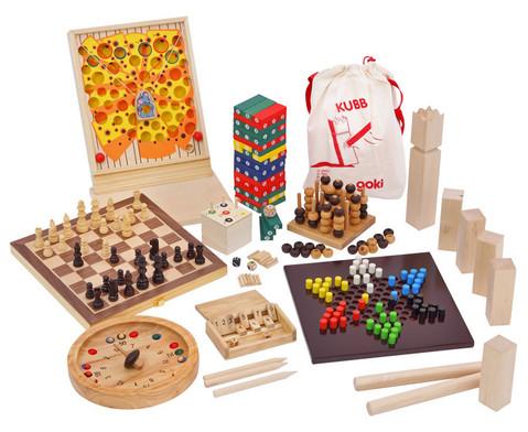Holzspiele Box-1
