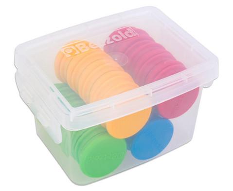 Magnete Box mit  40 St-3