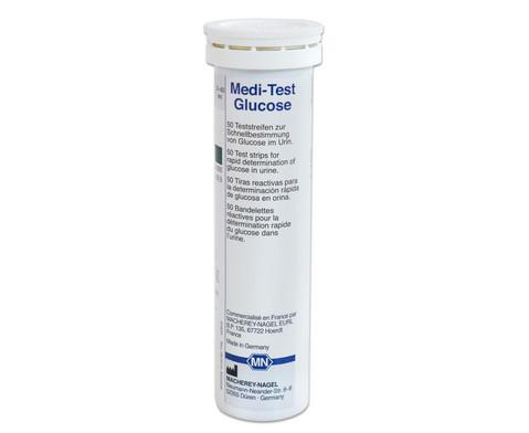 Teststreifen Glucose  50 Stueck-2