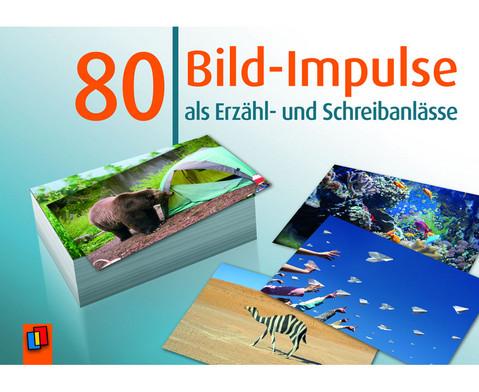 80 Bild-Impulse als Erzaehl- und Schreibanlaesse