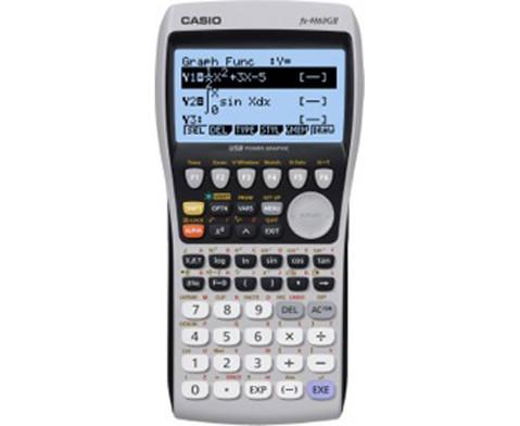 Casio FX9860GII Grafikrechner-1