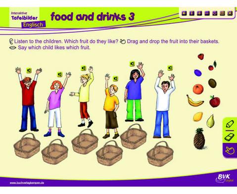 Englisch fuer die Grundschule - Interaktive Tafelbilder-4
