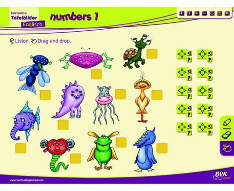 Englisch fuer die Grundschule - Interaktive Tafelbilder-5