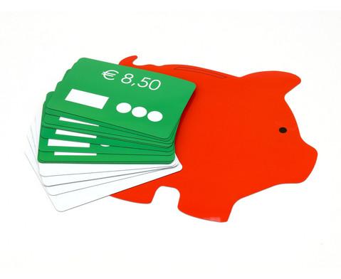 Rechnen mit dem Sparschwein-5