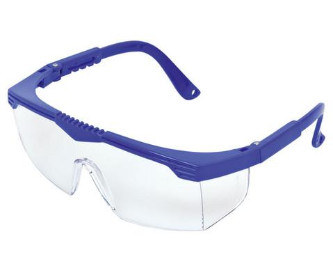 edumero Schüler-Schutzbrille