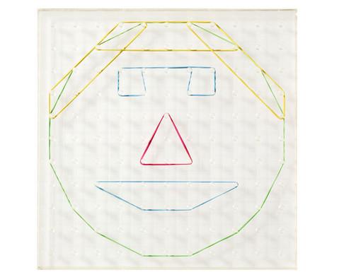 Geometrie-Board E