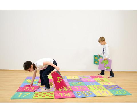 Farbenfroher Zwanziger-Teppich-4