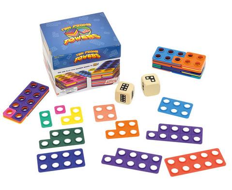 Das Zehnertuerme-Spiel