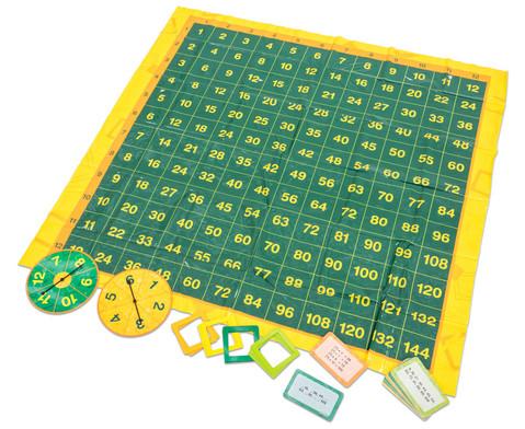 Einmaleins Spielmatte-4