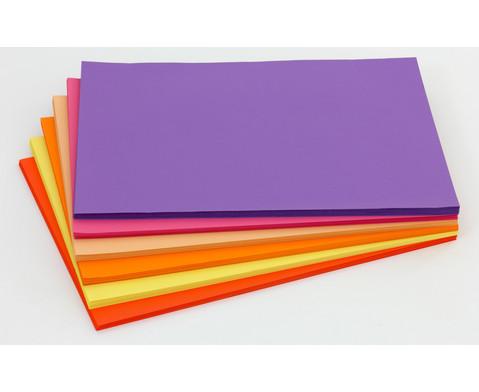 Tonpapier Rottoene 480 Bogen-2