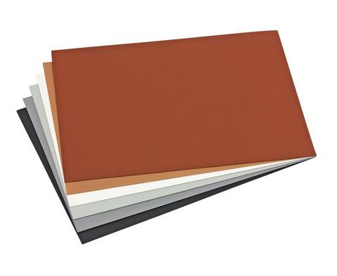 Schulset Tonpapier Set 3 Braun- Grautoene
