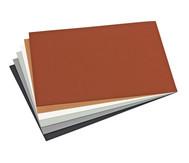 Tonpapier  Braun- und Grautöne, 480 Bogen