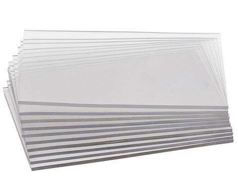 Transparentplatten zum Drucken 10 Stueck-4