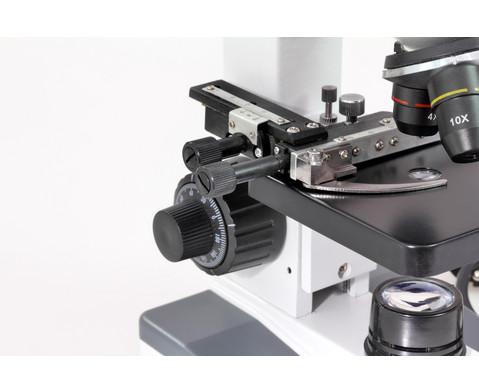 Schueler-Mikroskop A03 LED-4