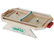 WeykKick Tennis - Erweiterung