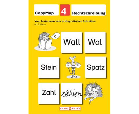 CopyMap 4 - Rechtschreibung-1