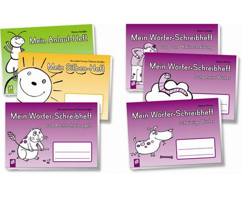 Paket Schreiben 1-1