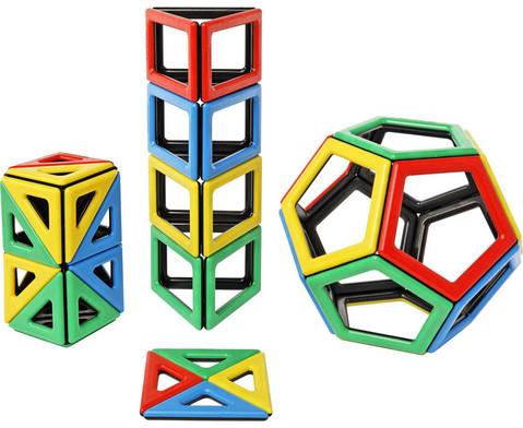 POLYDRON Magnetic - Erweiterungs-Set