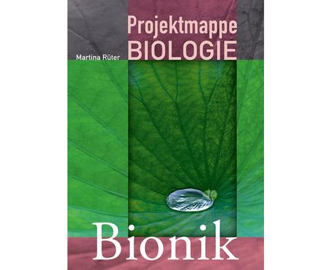 Projektmappe Biologie Bionik-1