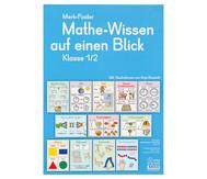 Mathe-Wissen auf einen Blick - Klasse 1 - 2