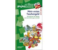 miniLÜK-Heft: Mein erstes Taschengeld