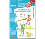 miniLÜK-Heft: Die Mathefibel
