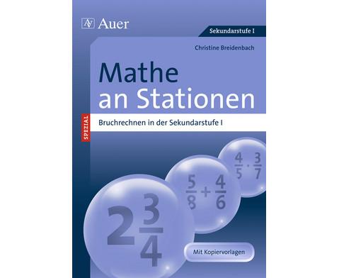Mathe an Stationen Bruchrechnen-1