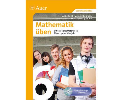 Mathematik ueben Klasse 6-1