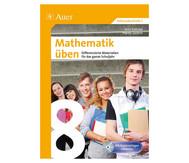 Mathematik üben inkl CD-ROM - Klasse 8