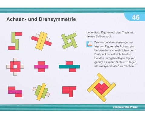 Farbige Staebe - Die Kartei-4