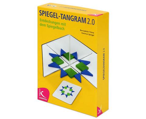 Spiegel-Tangram 20-2