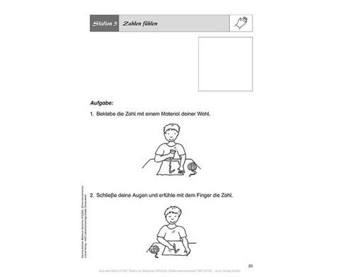 Kennenlernen klasse 2