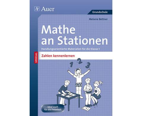 Mathe an Stationen Zahlen kennenlernen-1