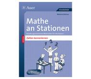 Mathe an Stationen, Zahlen kennenlernen