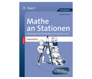 Mathe an Stationen - Geometrie