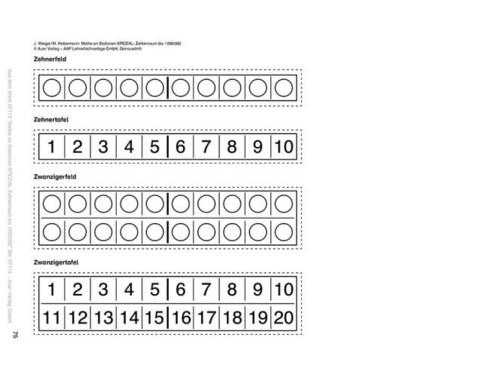 Mathe an Stationen - Zahlenraum bis 1 Mio-2