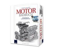 Vierzylinder MOTOR Baubuch