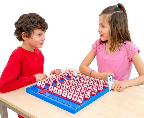 Wie heisst die Zahl Zahlen-Klappen-Spiel-1
